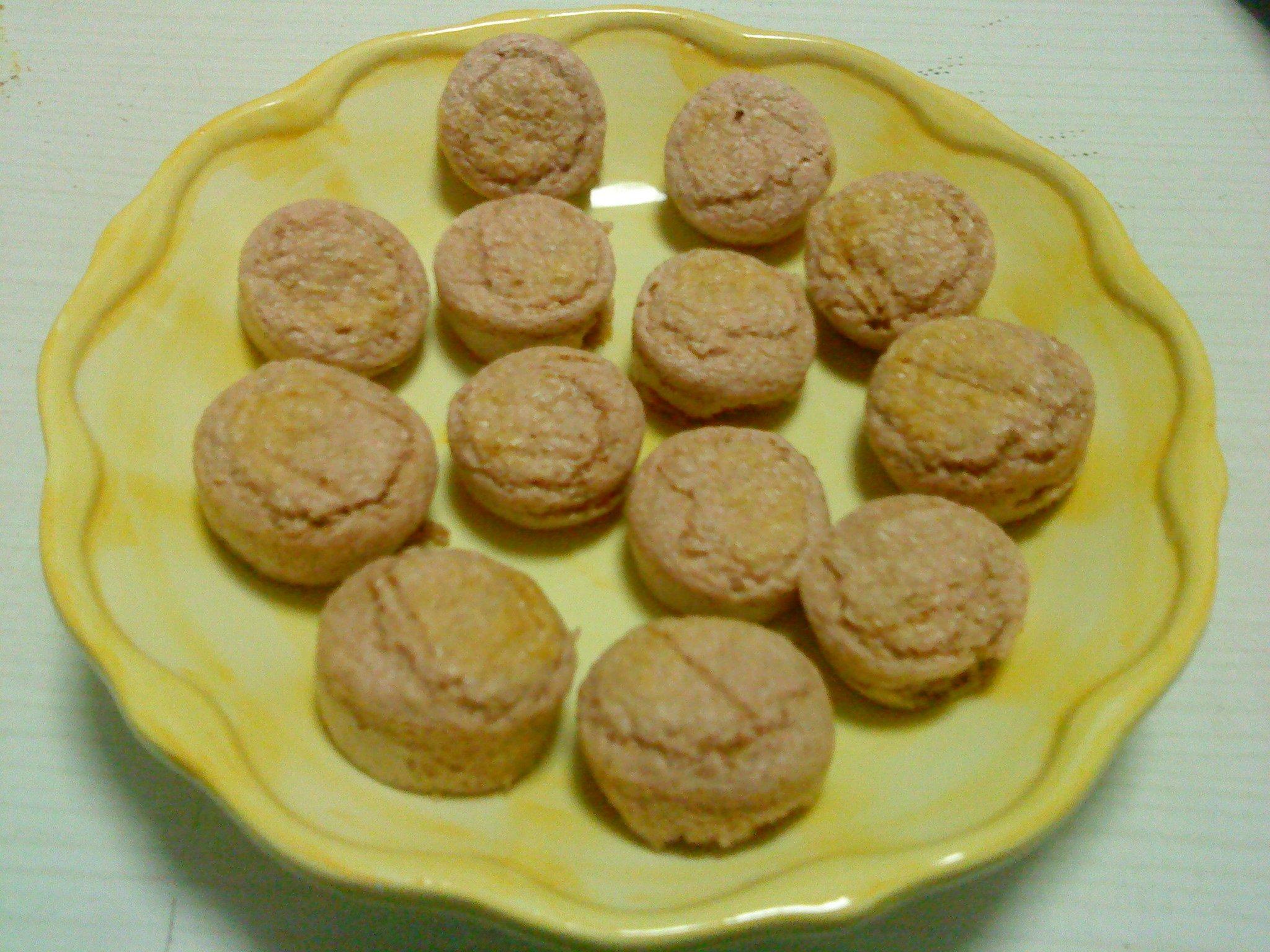 une dukanette nomm 233 e nanou 187 dessert dukan phase pp